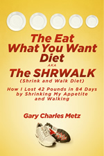 The SHRWALK Diet